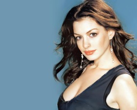 Focus Astro celebrity: Anne Hathaway