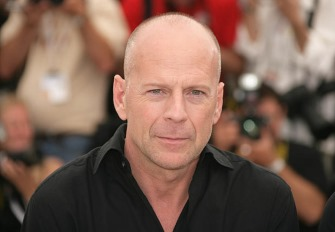 Focus Astro celebrity: Bruce Willis