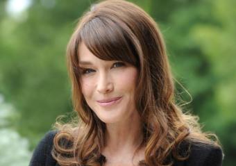 Focus Astro celebrity: Carla Bruni