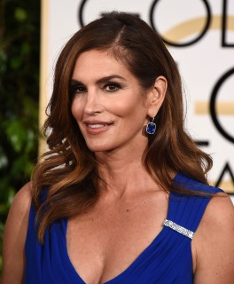 Focus Astro celebrity: Cindy Crawford