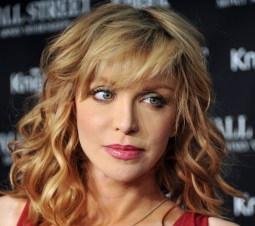 Focus Astro celebrity: Courtney Love