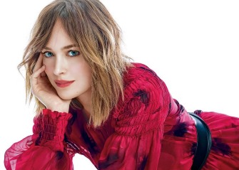 Focus Astro celebrity: Dakota Johnson