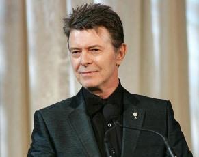 Focus Astro celebrity: David Bowie