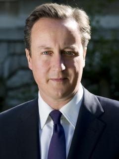 Focus Astro celebrity: David Cameron