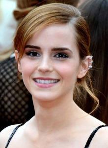 Focus Astro celebrity: Emma Watson