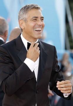 Focus Astro celebrity: George Clooney