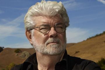 Focus Astro celebrity: George Lucas
