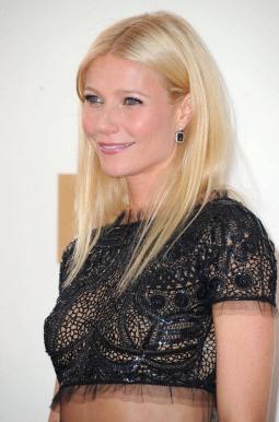 Focus Astro celebrity: Gwyneth Paltrow