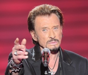 Focus Astro celebrity: Johnny Hallyday