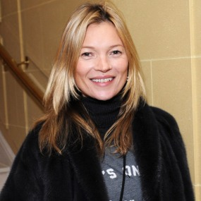 Focus Astro celebrity: Kate Moss