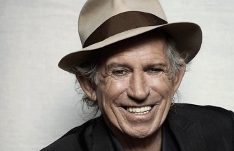 Focus Astro celebrity: Keith Richards