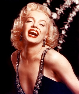 Focus Astro celebrity: Marilyn Monroe