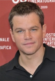 Focus Astro celebrity: Matt Damon
