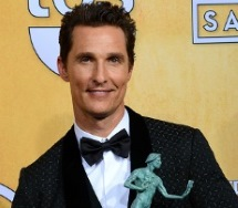 Matthew McConaughey: comprehensive astrological portrait