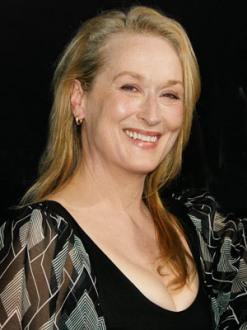 Focus Astro celebrity: Meryl Streep