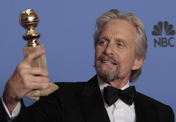 Focus Astro celebrity: Michael Douglas