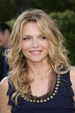 Focus Astro celebrity: Michelle Pfeiffer