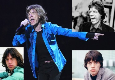 Focus Astro celebrity: Mick Jagger