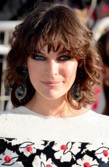 Focus Astro celebrity: Milla Jovovich