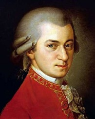 Mozart: career and vocation