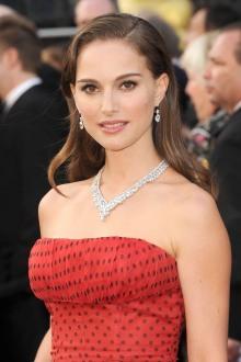 Natalie Portman is an Natalie Portman