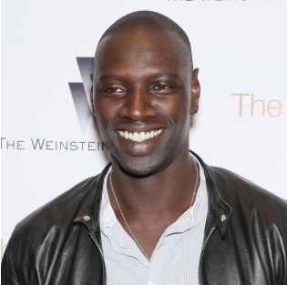Focus Astro celebrity: Omar Sy