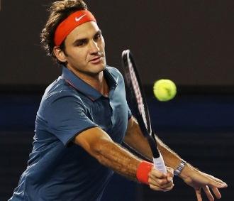 Focus Astro celebrity: Roger Federer
