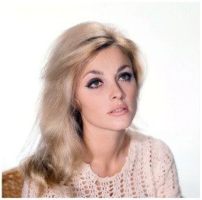Focus Astro celebrity: Sharon Tate