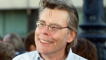 Focus Astro celebrity: Stephen King