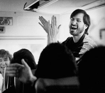 Focus Astro celebrity: Steve Jobs