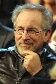 Focus Astro celebrity: Steven Spielberg