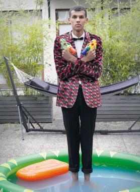 Focus Astro celebrity: Stromae