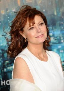 Focus Astro celebrity: Susan Sarandon