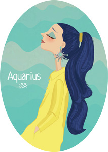 human History for Aquarius, Aquarius rising, Uranus dominant, or strong 11th House
