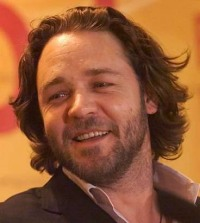 Aries dominant: like Russell Crowe