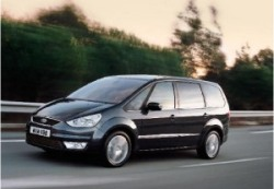 Ford Galaxy and Cancer