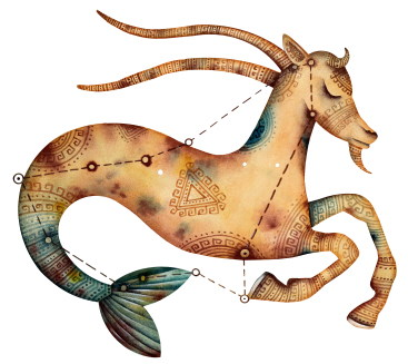 Ecology for Capricorn, Capricorn rising, Saturn dominant, or strong 10th House