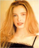 Actress July Delpy