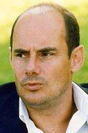 Actor and film director Bernard Campan