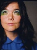 Bjork, a totally atypical singer with Pluto and Uranus right on the Midheaven and square Neptune. She has an innate and irresistible taste for extreme provocation, which does not at all exclude a talent of the utmost originality.