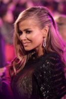 Actress, singer and model Carmen Electra