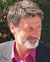Actor and Comedian Daniel Auteuil