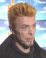 Rock Star David Bowie