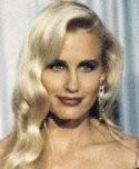 Daryl Hannah, an impressive actress and woman (the Kill Bill Vol 1 by Quentin Tarentino with Uma Thurman as a very determined nurse, Splash, etc.)