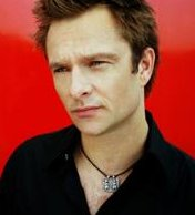 Singer and Composer David Hallyday