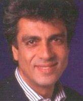 Singer Enrico Macias