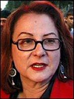 Actress and film director Josiane Balasko