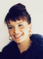 Actress Juliette Binoche