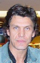 Singer Marc Lavoine