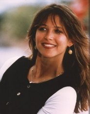 Actress Sophie Marceau